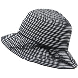 Foldable and malleable hat