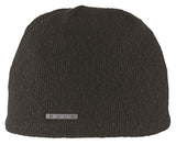 Beanie hat with micro fleece lining
