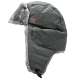 Trapper hat with ears