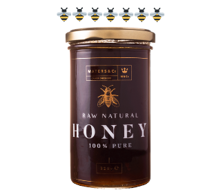 Strong Honey - Maters & Co