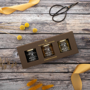 The Luxury Great Taste Honey Collection - Maters & Co