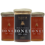 The Strong Honey Collection (3x 325g Jars) - Maters & Co