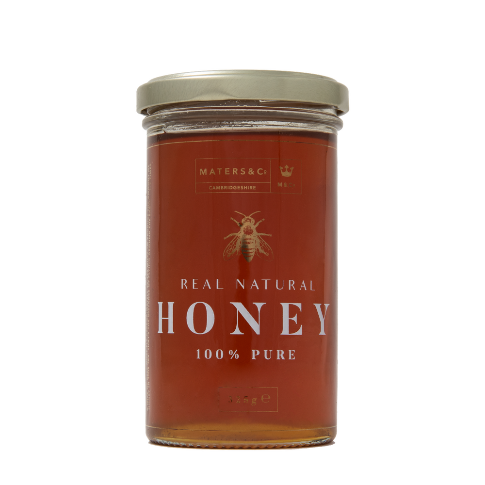 Pure Scottish Heather Honey - Maters & Co