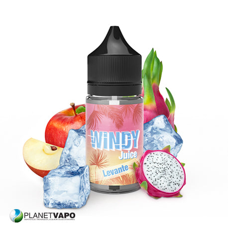 Arôme Levante Windy Juice Concentré 30ML - E.Tasty