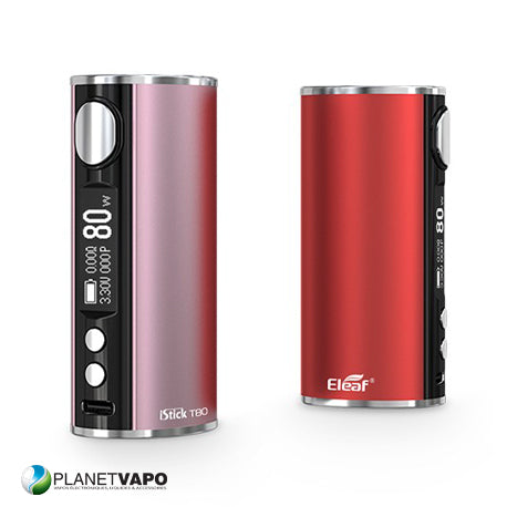 Box Istick T80 80W - Eleaf
