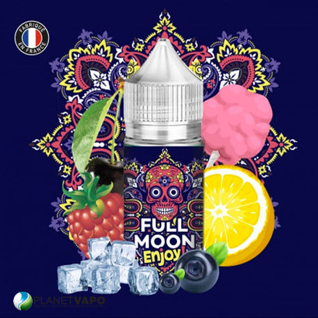 Arôme concentré Enjoy Full Moon 30ml