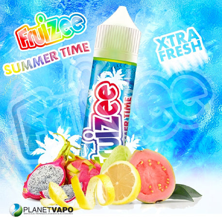 Summer Time 50 ml - Fruizee