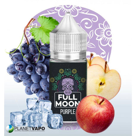 Arôme concentré Purple Full Moon 30ml