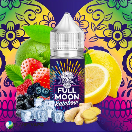 Arôme concentré Rainbow Full Moon 30ml