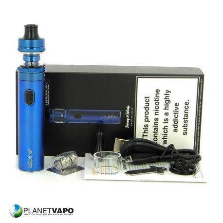 Kit Tigon 2600 mah - Aspire