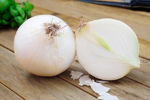 Onion - White - Large - Product of Mexico - per onion