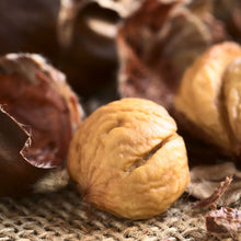 Load image into Gallery viewer, Chestnuts - Peeled  - per 3.5 oz bag
