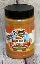 Load image into Gallery viewer, Peanut Butter - Beat me to the Crunch - The Peanut Principle