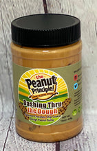 Load image into Gallery viewer, Peanut Butter - Dashing Thru the Dough - The Peanut Principle