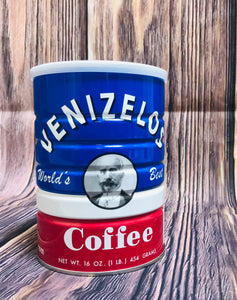 Coffee - Venizelos - Greek Style - 1 lb.