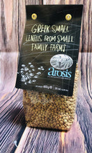 Load image into Gallery viewer, Lentils - Family farmed - 14 oz.