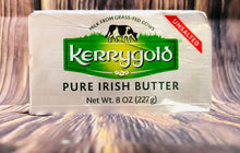 Load image into Gallery viewer, Butter - Kerry Gold - 8 oz. (Unslated)