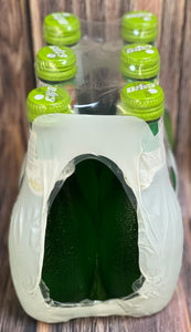 Lemon Lime Soda - 6 x 232 ml bottles
