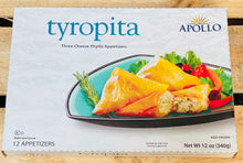 Load image into Gallery viewer, Tyropita - Apollo - 12 oz
