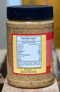 Peanut Butter - Goji & Banana Smoothie Starter - The Peanut Principle