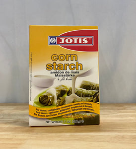 Corn Starch - JOTIS - 7.05 oz.