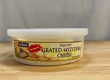 Load image into Gallery viewer, Cheese - Grated Myzithra - 4 oz.