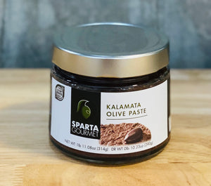 Kalamata Olive Paste - 290 grams