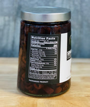 Load image into Gallery viewer, Sliced Kalamata Olives - 580 grams