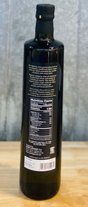 Olive oil - Extra Virgin - Organic - Sparta - 750 ml