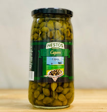 Load image into Gallery viewer, Capers - Nestos Brand - 12.7 oz