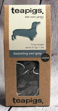 Load image into Gallery viewer, Darjeeling - Earl Grey - Tea - Organic - Teapigs - 15 Sachets