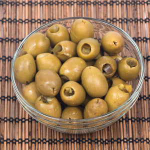 Olives - Jalapeno Stuffed - Imported - Krinos