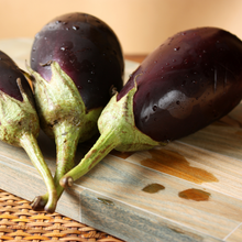 Load image into Gallery viewer, Baby Eggplant