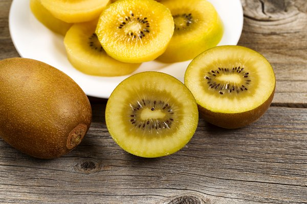 Kiwi Golden - Zespree - New Zealand per lb