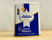 Load image into Gallery viewer, Honey - Attiki - 2.2 lb tin