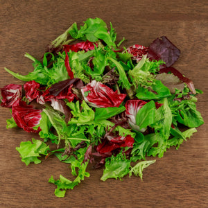 Baby Mixed Salad Greens  (5oz.)
