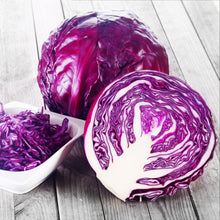 Load image into Gallery viewer, Cabbage - Red (each)