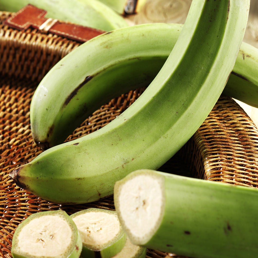 Green Plantain each