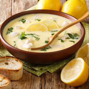 Chicken Soup - It's Greek to me Traditional - 1 lb