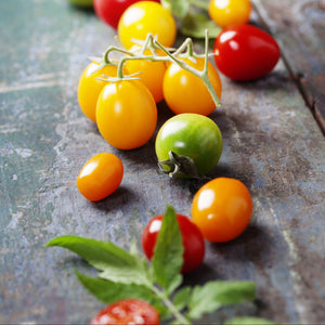 Tomatoes - Assorted Cherry Heirlooms