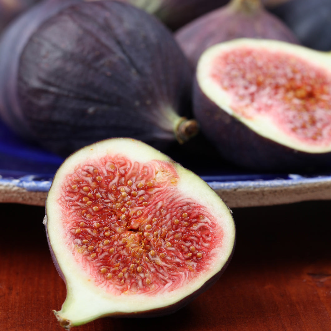 Figs Black  per pint