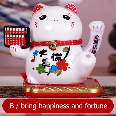 Maneki Neko Signification | Ugoshi