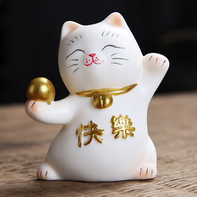 Maneki Neko Cat | Ugoshi