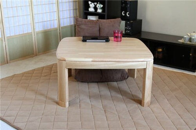 Table Japonaise <br> Salon