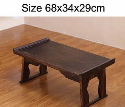 Table <br> Japonaise à Thé