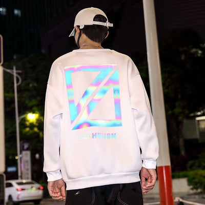 Sweat Japonais Phosphorescent | Ugoshi
