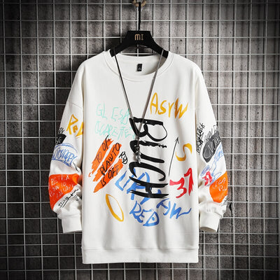 Sweat Japonais Crewneck | Ugoshi
