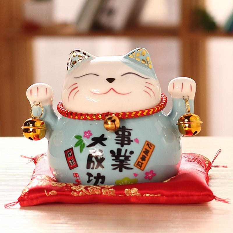 Maneki Neko Amazon| Ugoshi