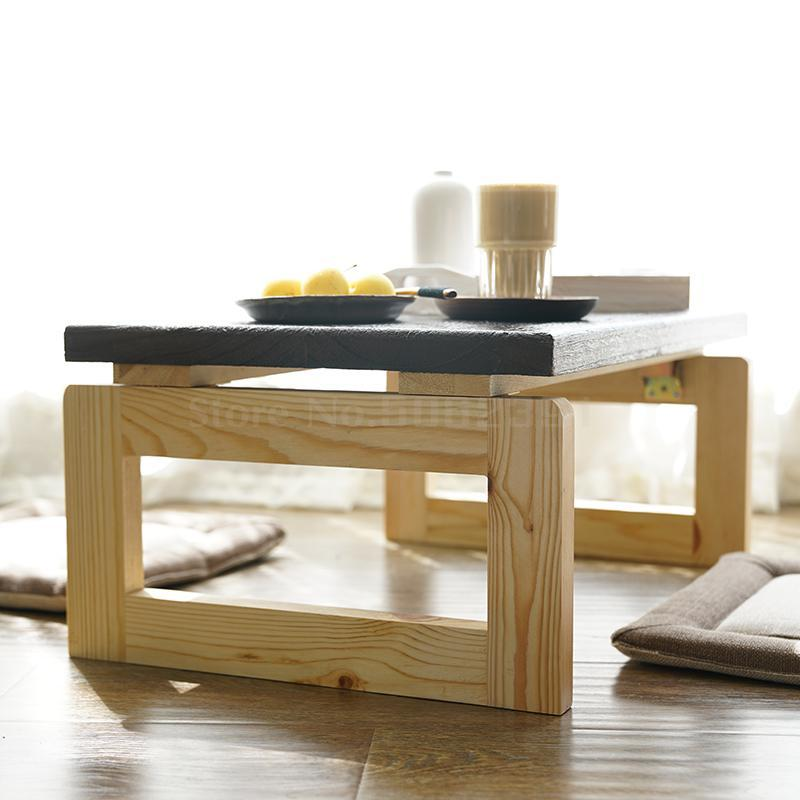 Table Design Japonais