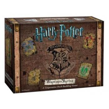 Harry Potter Hogwarts Battle - EN-USAopoly-1-Ludicus.ro - Magazinul Clipelor magice